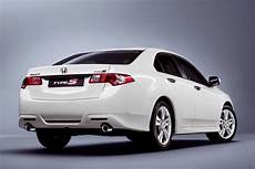 Honda Accord Type S - honda accord type s 2 4l 201hp released autoevolution