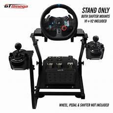 gt omega steering wheel stand pro for logitech g29 racing