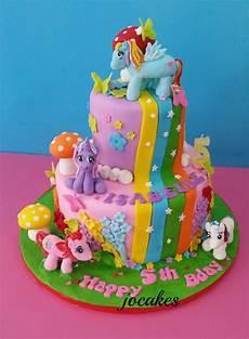 Malvorlagen My Pony Cake Pony Cake For Isabelle Jocakes