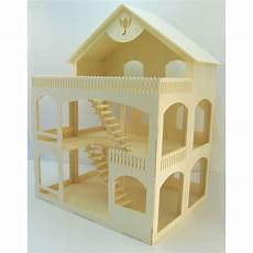 construire maison de poupee construire maison de poupee en bois