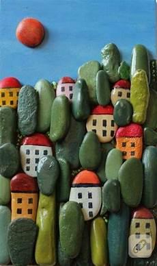 Steine Bemalen Bastelideen Zur Wertvollen Kunst