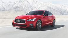 infiniti q50 for 2020 2020 infiniti q50 now packs a standard turbo v 6