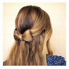 20 cutest bow hairstyles for the go hairstylec