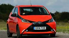 toyota aygo 2018 car review