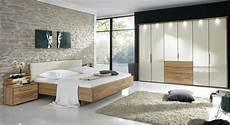 komplett schlafzimmer mit eiche und glas morley magnolie