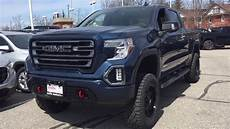 2020 gmc at4 lifted 2019 gmc 1500 4wd at4 6 inch country