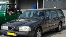 1990 Volvo 740 Wagon Specifications Pictures Prices