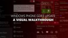 windows phone 8 gdr update 3 a visual walkthrough