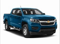 2019 Chevrolet Colorado Crew Cab Length   2019   2020 Chevy