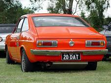 Datsun 120 Y Coupepicture  2 Reviews News Specs Buy Car
