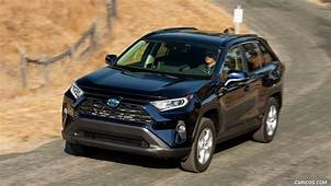 2019 Toyota Rav4 Towing Capacity  2020