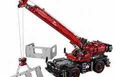 lego technic neuheiten 2018 lego technic sommer 2018 neuheiten terrain crane