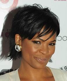 20 collection of edgy short haircuts for black women