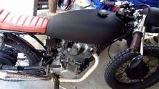 Honda Tmx 155 Cafe Racer Price