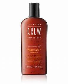 american crew hair and care hair recovery