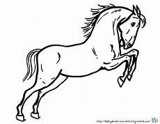 Pferde Bilder Malvorlage Pferde Ausmalbilder Zum Ausdrucken Kostenlos Malvor