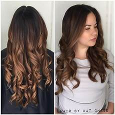 balayage caramel ribbons with base yelp