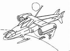 raumschiff mit astronauten ausmalbild malvorlage sonstiges