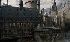 Harry Potter Schule - the lens cinesite s magic touch with harry potter