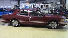 electric and cars manual 1993 lincoln town car user handbook 1993 lincoln town car youtube