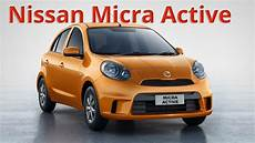 nissan micra 1 nissan micra active 2018 reviews specifications and