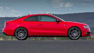 Audi A5 Coupe 20 TFSI Quattro 2014 Review  CarsGuide