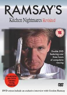 Kitchen Nightmares Ramsay by Ramsay S Kitchen Nightmares Tv Series 2004 2014 Imdb