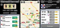 Essence Free L Application Iphone Situe Les Stations Les