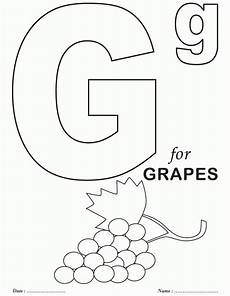 letter g worksheet for preschool 23598 7 best images of preschool letter g printable pages letter g coloring home