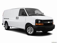 2013 Chevrolet Express Van  Read Owner And Expert Reviews