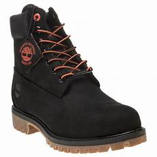 cheap mens black timberland 6 quot premium boots at soletrader outlet