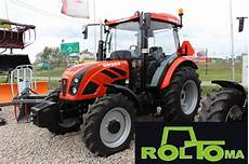 used ursus c 380 tractors year 2016 price 33 977 for