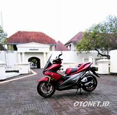 Modifikasi Motor Aerox 155 by 100 Foto Modifikasi Yamaha Aerox 155 Keren Abis