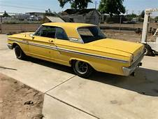 1964 Fairlane K Code For Sale Photos Technical
