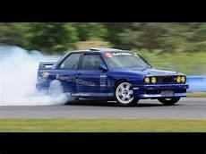 bmw e30 turbo 1100hp bmw m3 e30 turbo with supra engine going