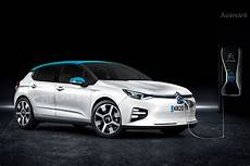 citroen c4 2020 citroen c4 to return to range with electric power in 2020 carbuyer