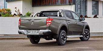 2018 Mitsubishi Triton Release Date Price Spec Engine