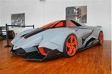 How Much Is The Lamborghini Egoista