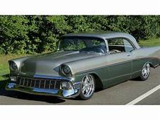 1956 Chevrolet Bel Air For Sale On ClassicCarscom  95