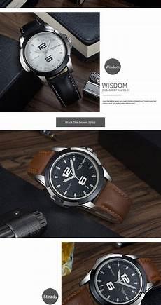 Bakeey 22mm Width Ethnic Style Luminous by New Yazole 418 Luxury Luminous Leather
