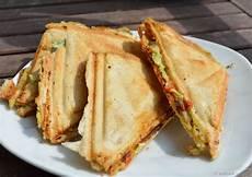 Sandwich Toast Rezepte - avocado ziegenk 228 se sandwich katha kocht