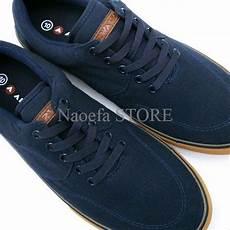 Airwalk Mens Original jual ter sepatu airwalk hocto low navy original
