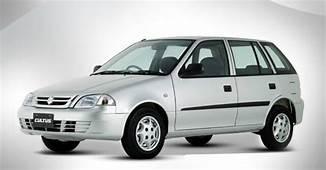 Suzuki Cultus Price In Pakistan With Pictures Of This