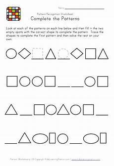 shapes pattern worksheets kindergarten 1167 16 best rekenen patronen reeksen images on mathematics kindergarten and preschool