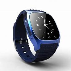 Bakeey Anti Lost Design Mesh Stainless by Bakeey M26 Bluetooth R Sms Anti Lost Smart For