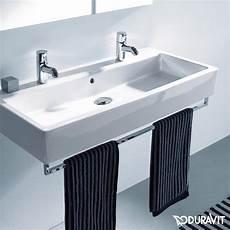 Waschtisch Mit Handtuchhalter - duravit universal handtuchhalter f 252 r waschtische chrom