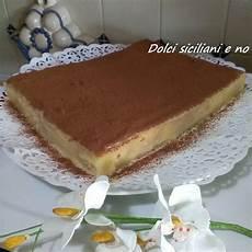 crema pasticcera al cacao amaro rettangolo di pan di spagna al caff 232 con crema pasticcera e cacao amaro in polvere dolci