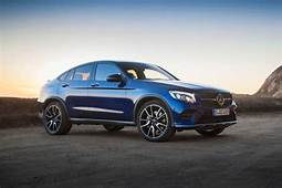 Used 2017 Mercedes Benz GLC Class Coupe AMG 43 Pricing