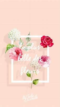 Flower Pastel Lock Screen Wallpaper Iphone flower iphone wallpaper lock screen panpins
