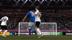 Allemagne Italie Fifa 12 2012 Demi Finale N 176 2